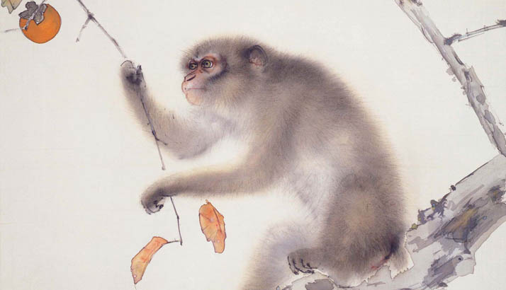 橋本関雪「猿」_edited-1