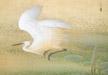 榊原紫峰「白鷺図」トップスライド2